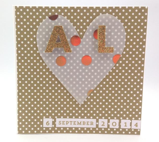AL card