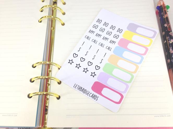 pastel box sampler