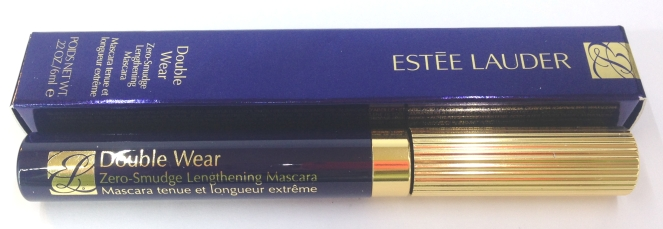 estee lauder double wear mascara