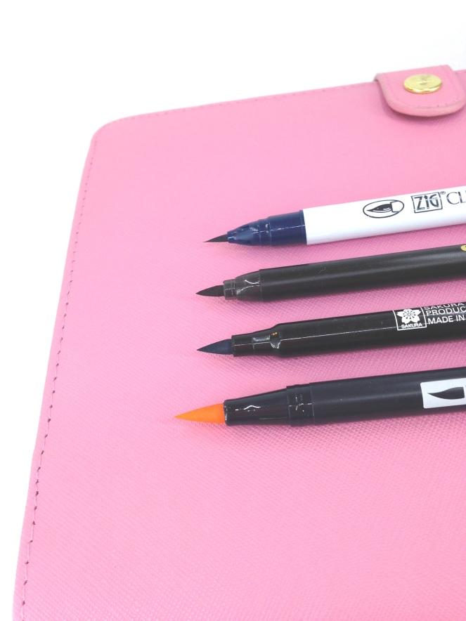brush pens 3
