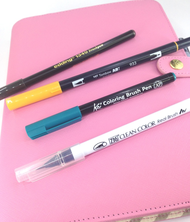 brush pens 4