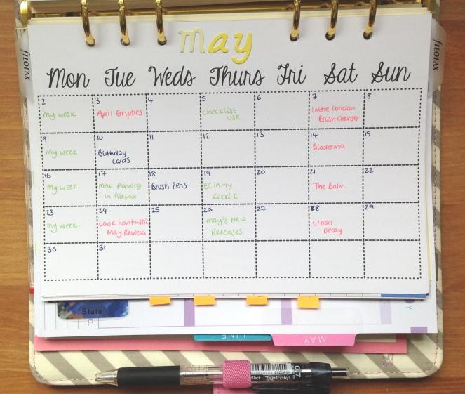 blog post planning 3