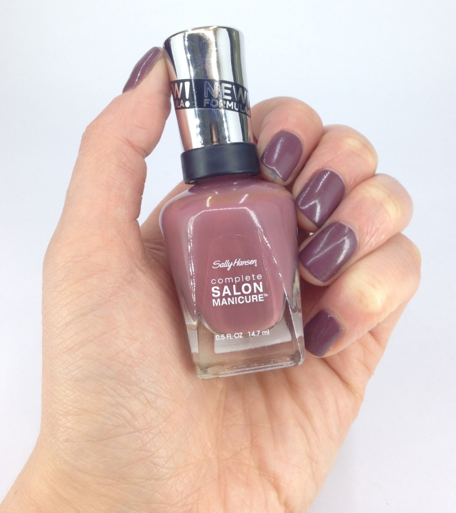 sally hansen 1