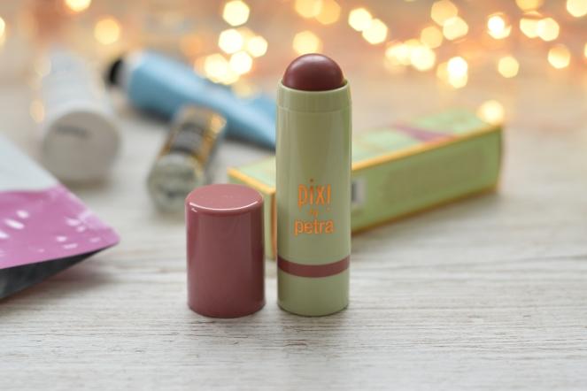 pixi multibalm lip and cheek